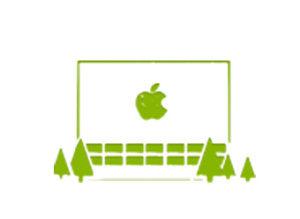 apple verde y mejoras de compra