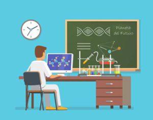 La bioinformática clave en el futuro