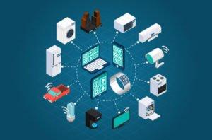 Internet de las cosas en Planeta del Futuro