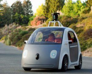 coche autonomo google planeta del futuro