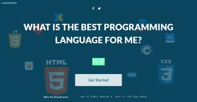 que lenguaje programacion aprender en el planeta del futuro