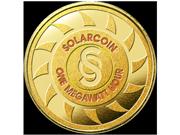 solarcoin moneda del futuro