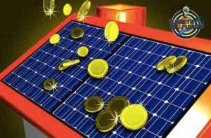 solarcoin y paneles solares