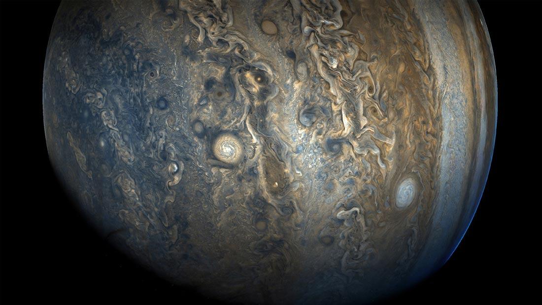Jupiter 2017