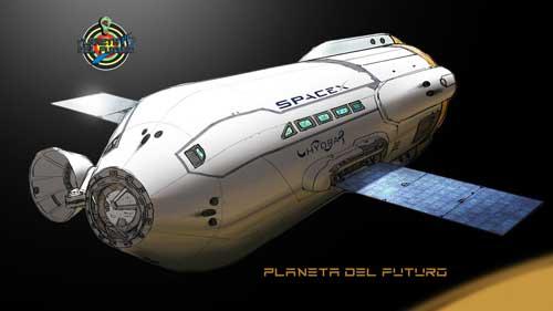 Medios de transporte del futuro