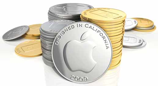 Apple Coin