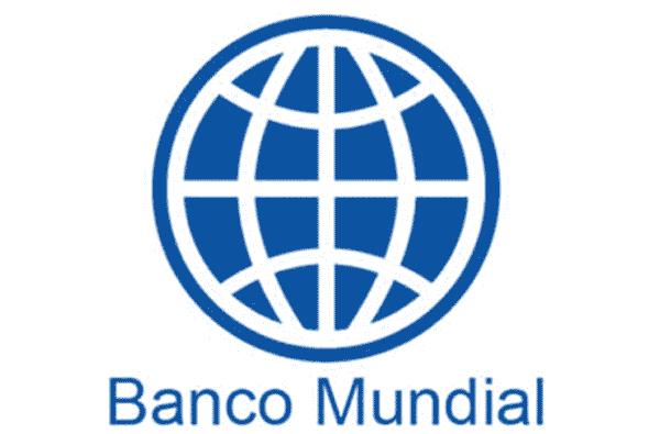 logo banco mundial