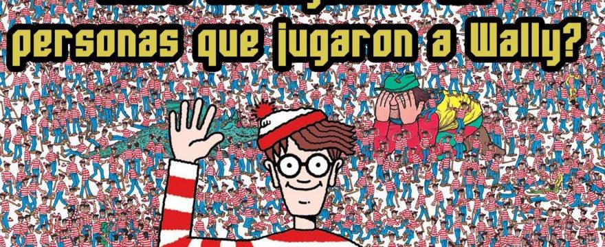 Potencia tu inteligencia buscando a Wally