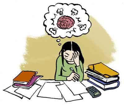 ¿Cómo saber qué es lo que me gusta y qué quiero estudiar?