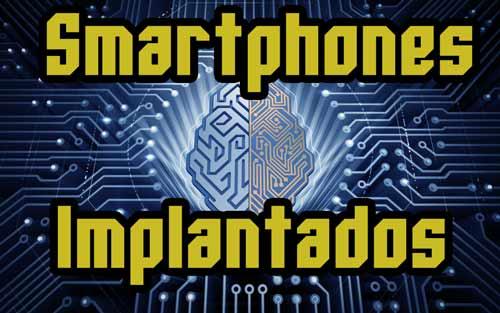 Futuro de los teléfonos móviles