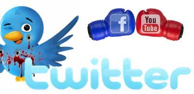 Twitter va a desaparecer a no ser que alguien la compre