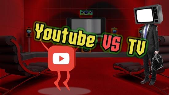 Youtube va a acabar con la televisión