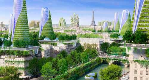 Lista de ciudades más futuristas y tecnológicas del mundo 2020