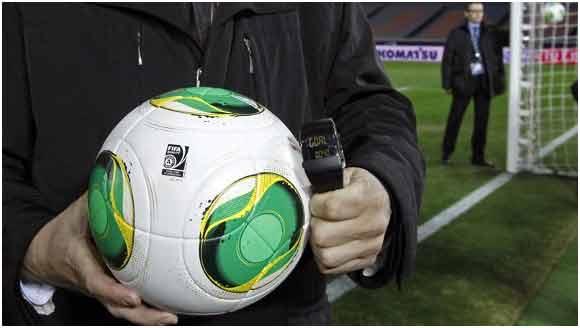 Ventajas de la tecnología en el futbol