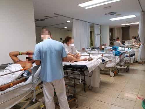 Mejores y peores hospitales de la Comunidad de Madrid