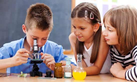 Mejores juguetes científicos