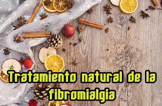 Tratamiento natural de la fibromialgia y el síndrome de la fatiga crónica