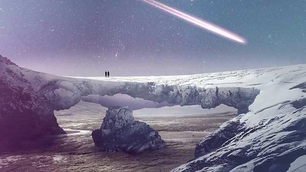 turismo espacial del futuro