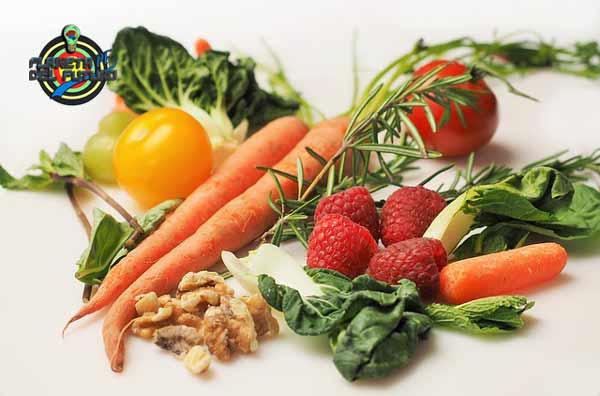 dieta antioxidante para prevenir el envejecimiento y sentirnos más jóvenes