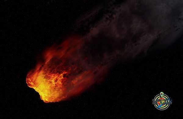 próximo impacto de asteroide con la tierra