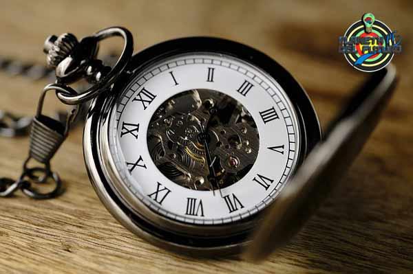 existe la maquina del tiempo y viajar al pasado y