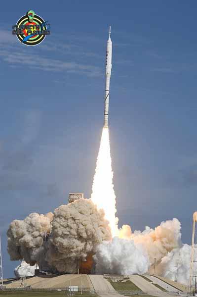 tipos de naves espaciales