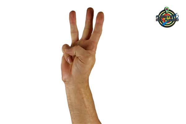 es malo sonarse los dedos