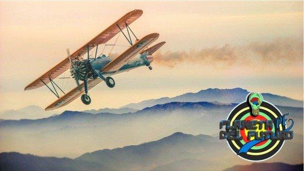 Donde estudiar Máster en Ingeniería Aeronáutica