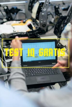 test de inteligencia online