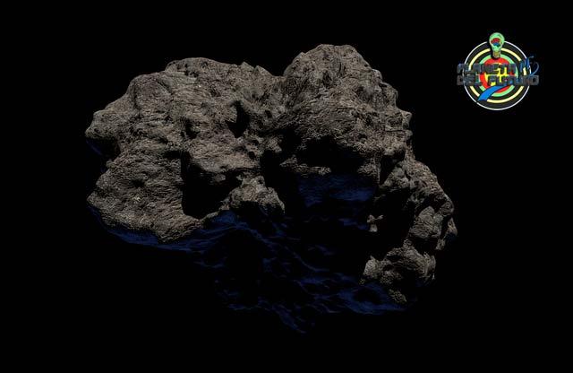 comprar meteoritos en España