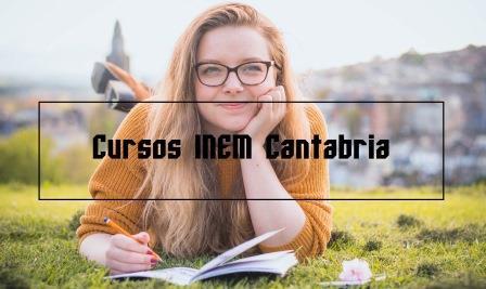 Cursos desempleados Cantabria