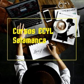Cursos INEM Salamanca 2020