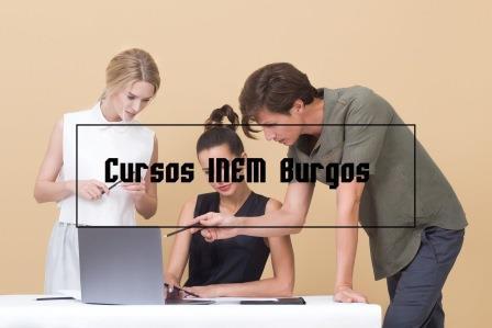 Cursos desempleados Burgos