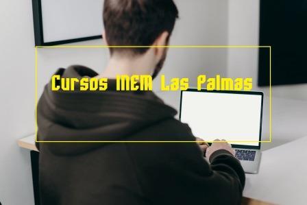 Cursos desempleados Islas Canarias