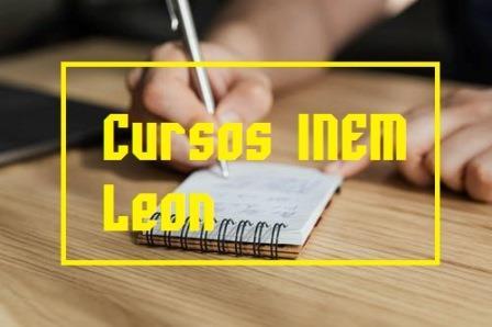 Cursos subvencionados en León