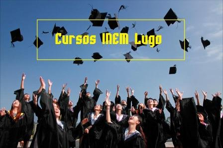 Cursos desempleados Lugo