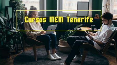 Cursos desempleados Tenerife