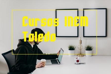 Cursos desempleados Toledo