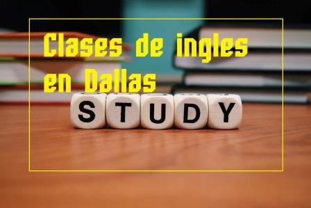Cursos gratis en Dallas: clases de inglés