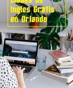 Cursos de inglés gratis para adultos en Orlando Florida